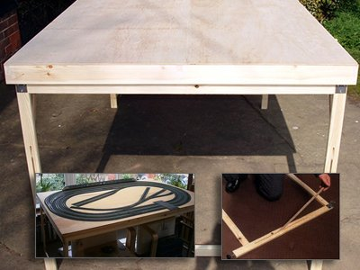 Self assembly baseboard with adjustable feet